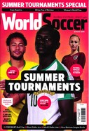 World Soccer Ultimate Guide 2018