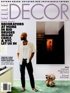 Elle Decor America