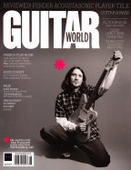 Guitar World US