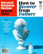 Harvard Business Review OnPoint