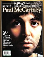 Rolling Stone special