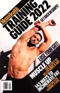Men's Health Nutrition Guide 2013