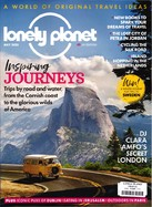 Lonely Planet Traveller