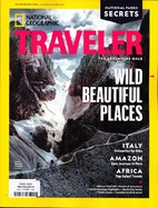 National Geographic Traveler US