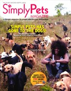 Simply Pets Magazine GB