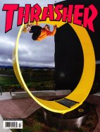 Thrasher USA