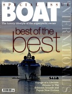 Boat International's Special Issue