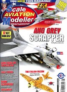 Scale Aviation Modeller GB