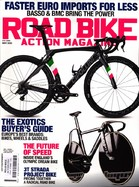 Road Bike Action USA