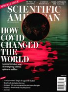Scientific American Special Collector's Edition