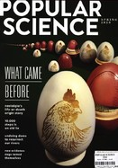 Popular Science USA