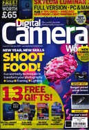 Digital Camera Mag Pack