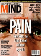 Scientific American Mind