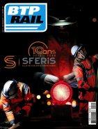 BTP Rail Magazine
