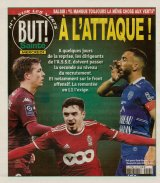 Magazine But! St-Etienne Jeudi