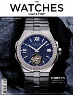 The Watches magazine