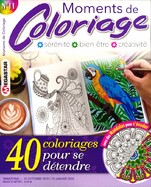 Moments de coloriage