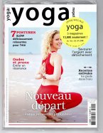 Yoga Magazine + Psychologie Positive