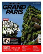 Objectif Grand Paris