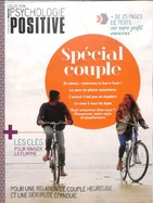Collection Psychologie Positive