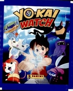 Pochette Yo-Kai Watch