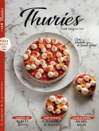 Thuries Magazine Gastronomie