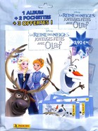 Album Reine  des Neiges