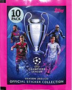 Album+ 25 Stickers Rugby 2016-2017