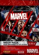 Méga Pack Marvel
