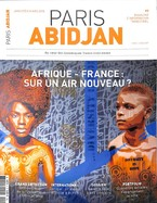 Paris Abidjan