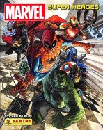 Album Marvel Super Heroes