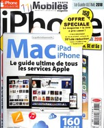 Tests Mobiles Magazine + Livre