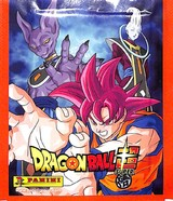 Panini Dragon Ball Super