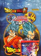 Album Panini Dragon Ball Super