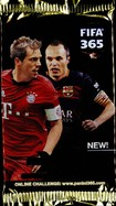 Adrenalyn XL - Official Trading Cards Fifa 365