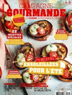 Campagne Gourmandes
