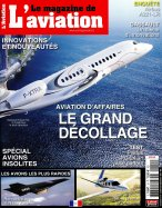 Le Magazine de l'Aviation