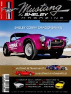 Mustang & Shelby Magazine