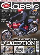 Moto Revue Classic Hors-Série