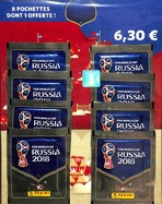 Pack Fifa Russia Cup 2018