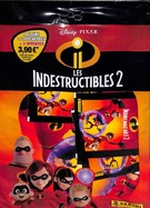 Album Les Indestructibles 2