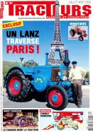 Tracteurs Passion & Collection
