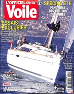 L'Officiel de la Voile