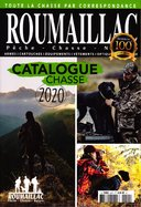 Catalogue Chasse Roumaillac