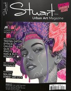 Stuart Urban Art Magazine