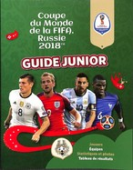 Guide Junior - Coupe du Monde de la FIFA - Russie 2018