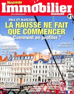 Immobilier Magazine