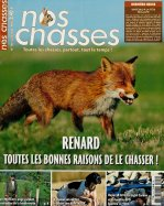 Nos Chasses