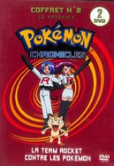 Pokémon Chronicles vol 2