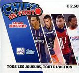 Pochette Chipz de Foot